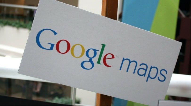 fusionar G+ y Google Maps