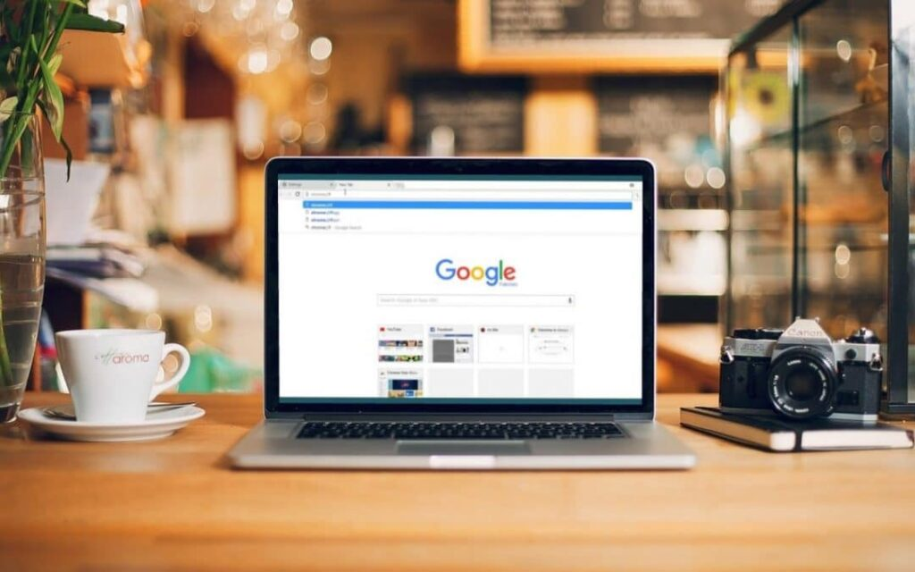 bloquer anuncios en Google Chrome