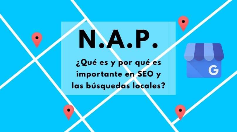 qué es el N.A.P.
