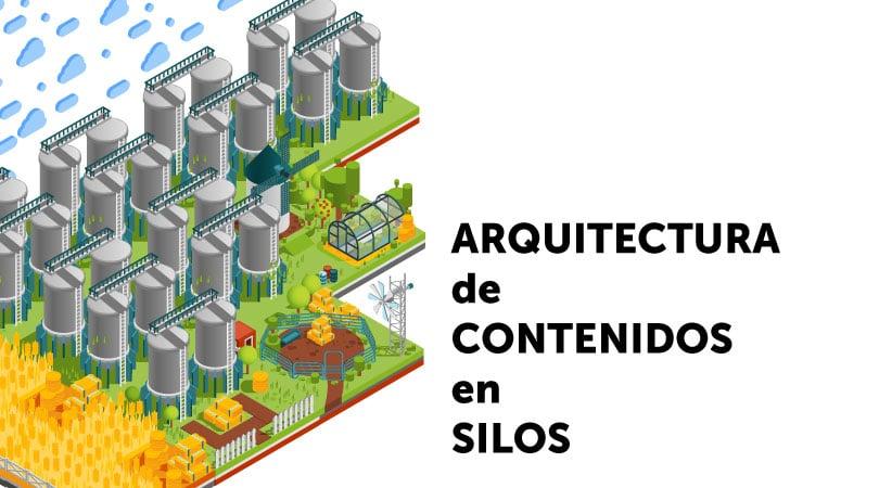 arquitectura silo contenido seo 1
