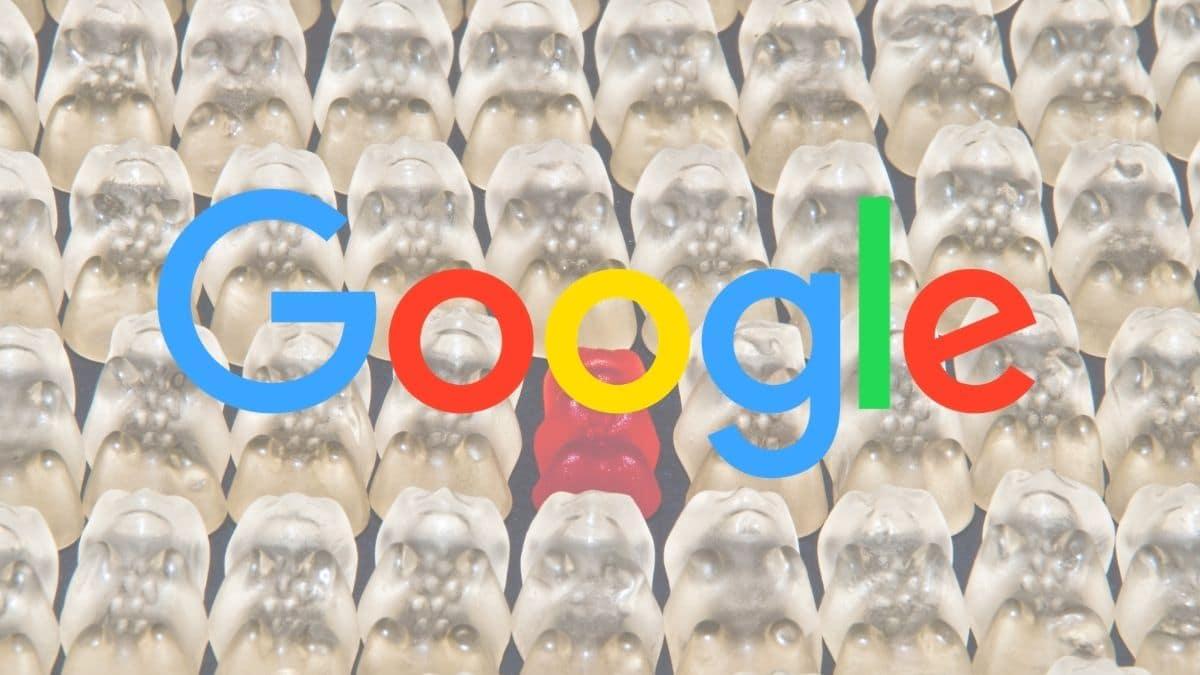 """Google ve o """"lee"""" los datos estructurados no admitidos"""