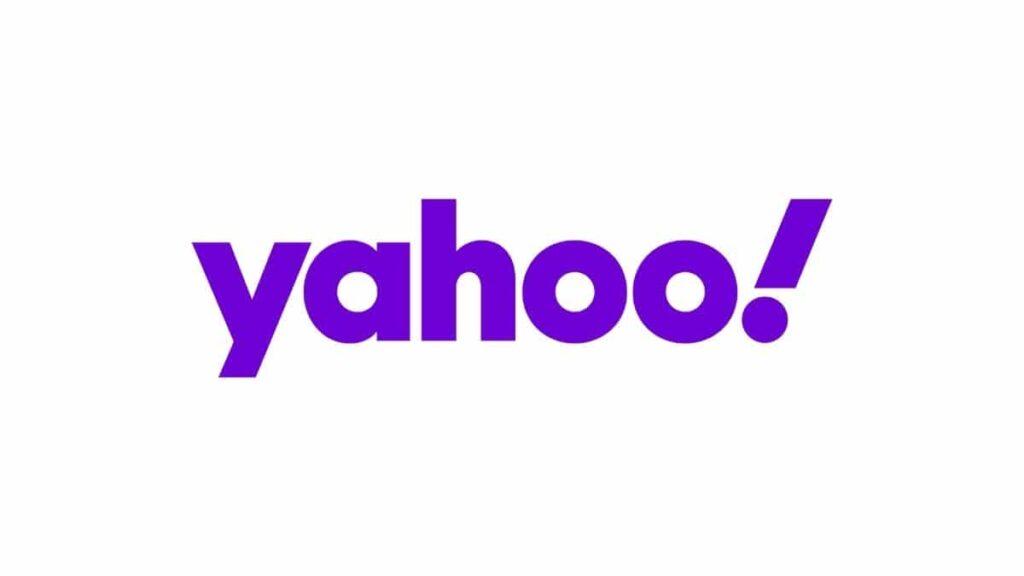 banner osicionamiento natural en Yahoo