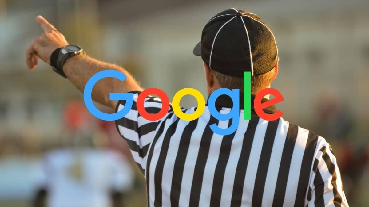 google no penaliza muchos redirecciones