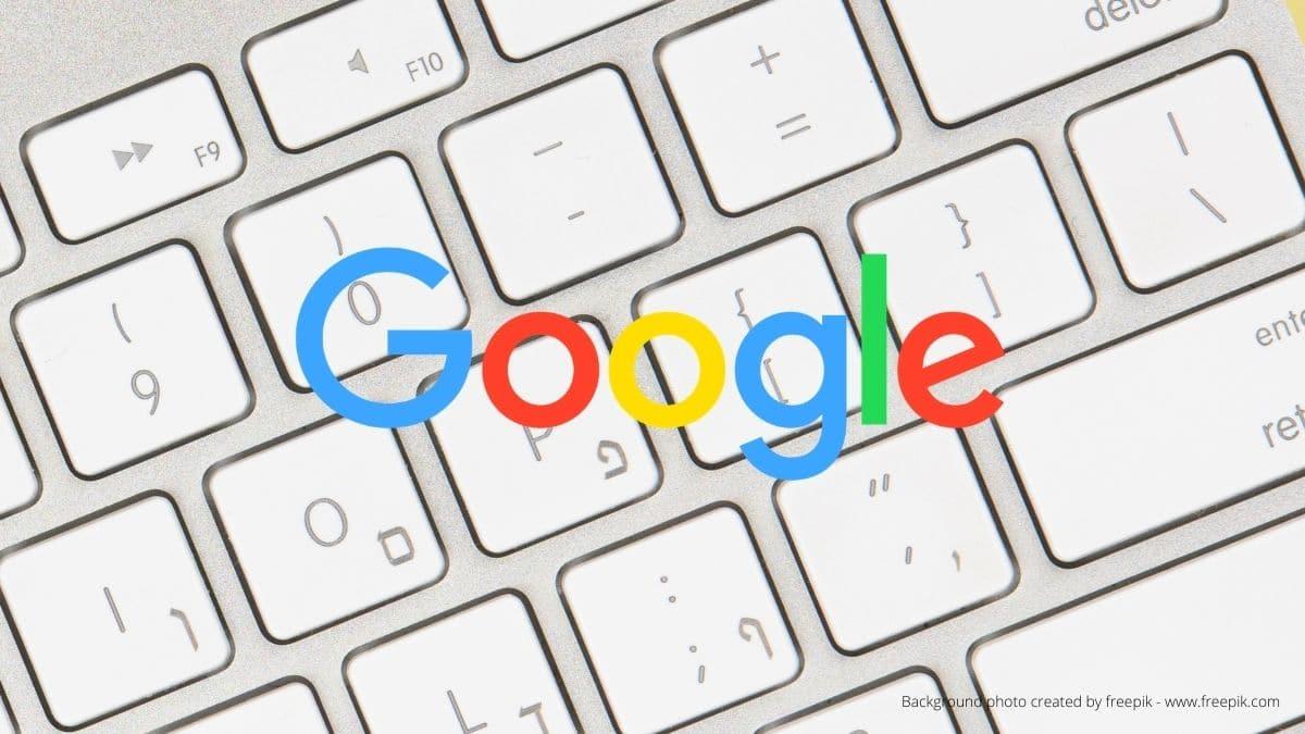 ¿Google ignora el guión entre palabras? Depende.