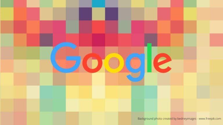 Google dice que es una mala idea renderizar sus imágenes de baja calidad para mejorar los puntajes vitales de la web principal