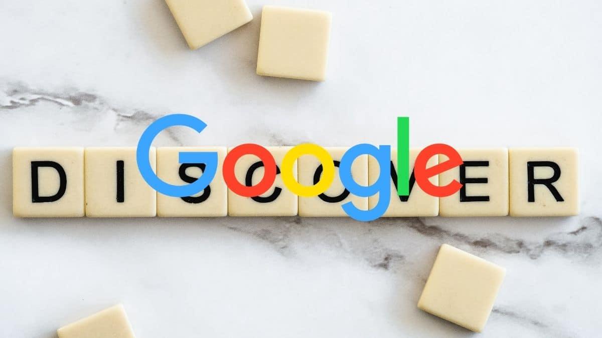 Nuevas directrices de Google Discover