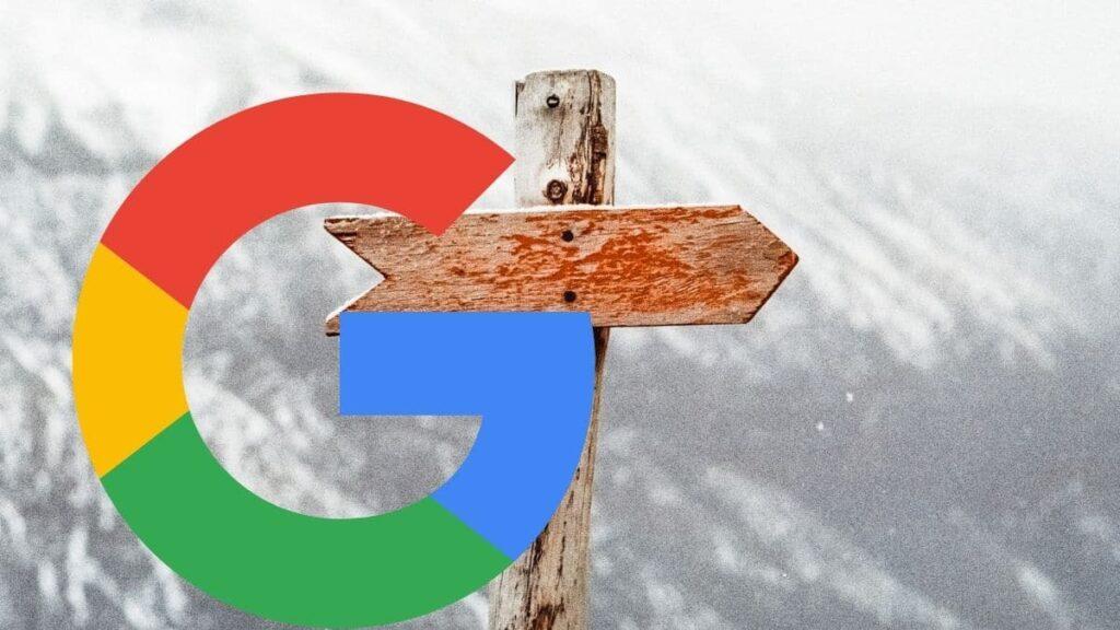 """Google ignora los enlaces rel=""""follow"""""""