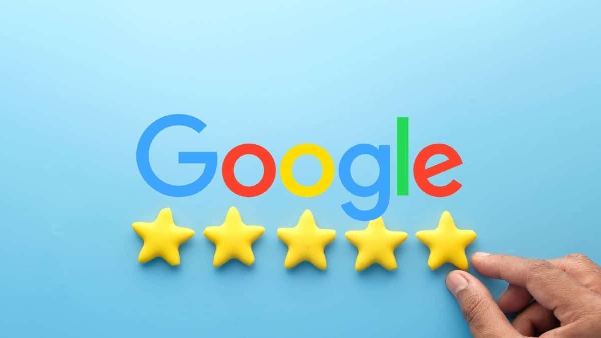 Actualización de Google en la review de productos
