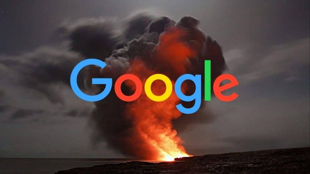 Importante impacto del la actualización de google en reseñas