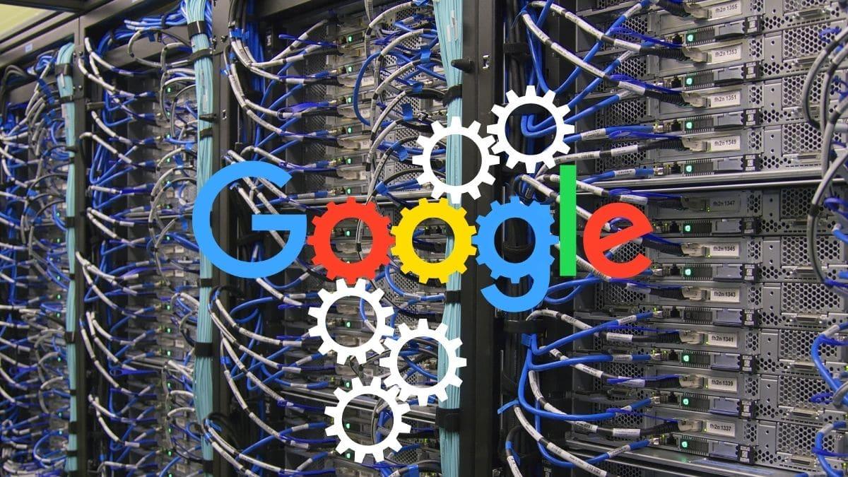 Funcionamiento de los algoritmos de Google