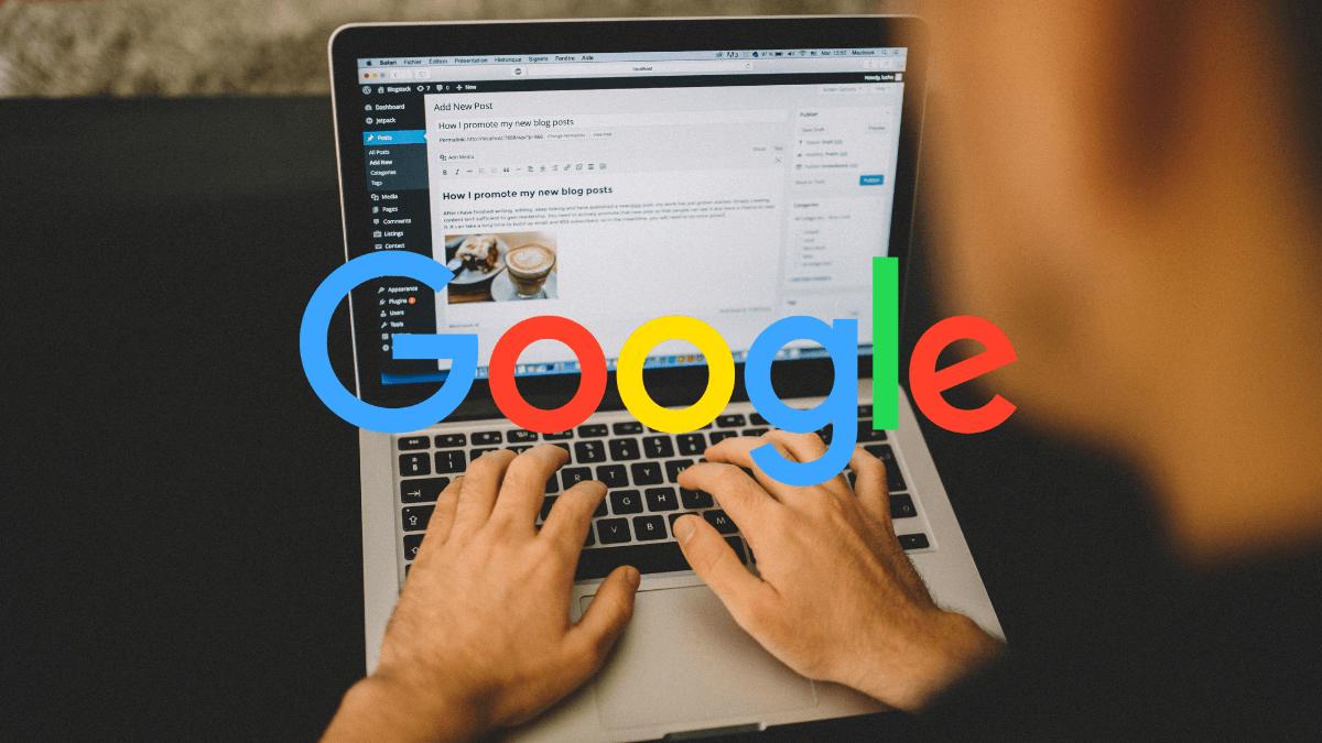 Google puede detectar los PBNs