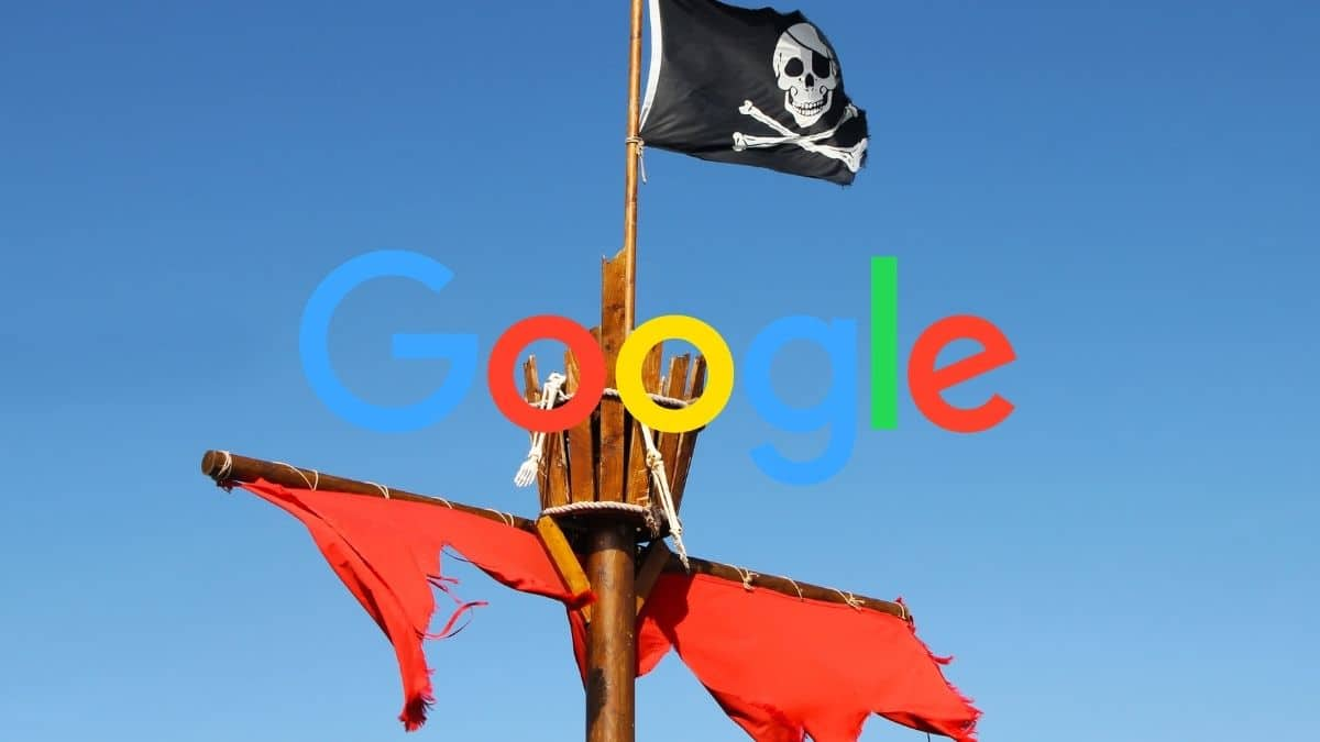 Google lanza el Spam Update