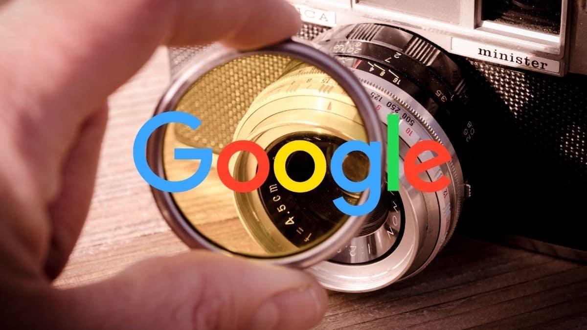 nuevo test de google para filtrar noticias por países