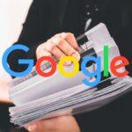 nuevo documento politicas contenido google banner