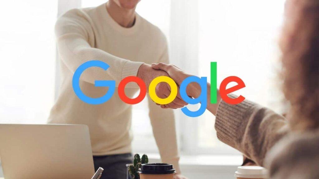 nuevo datos estructurados google banner