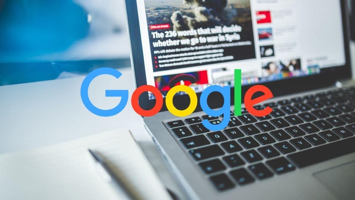 mapar de sitio google news