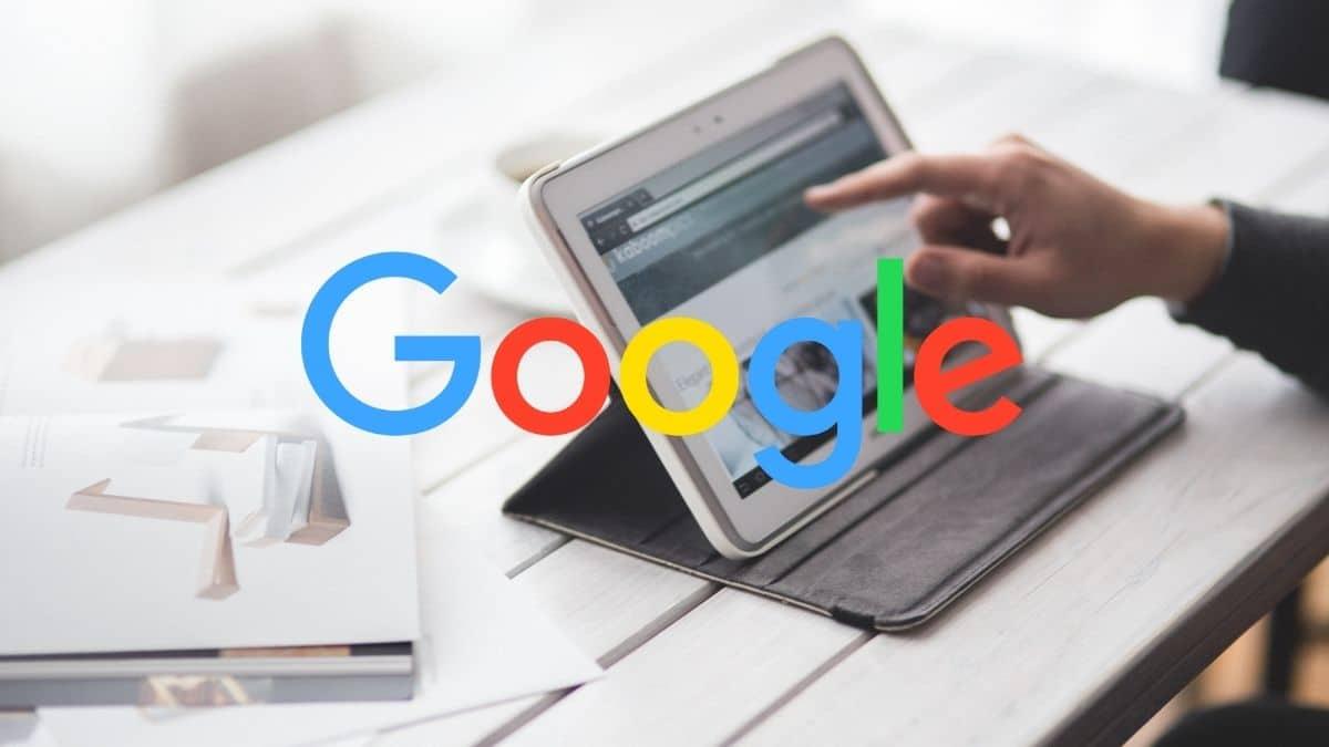 Google elimina la navegación segura del reporte de experiencia de página