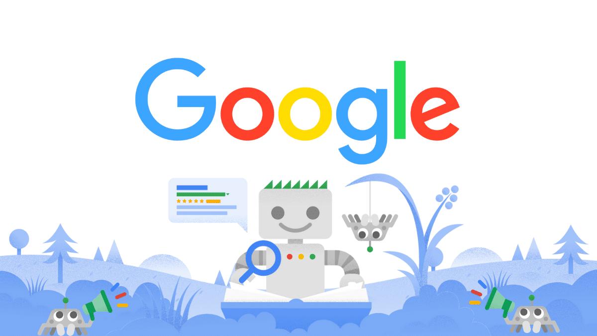 directrices de google banner