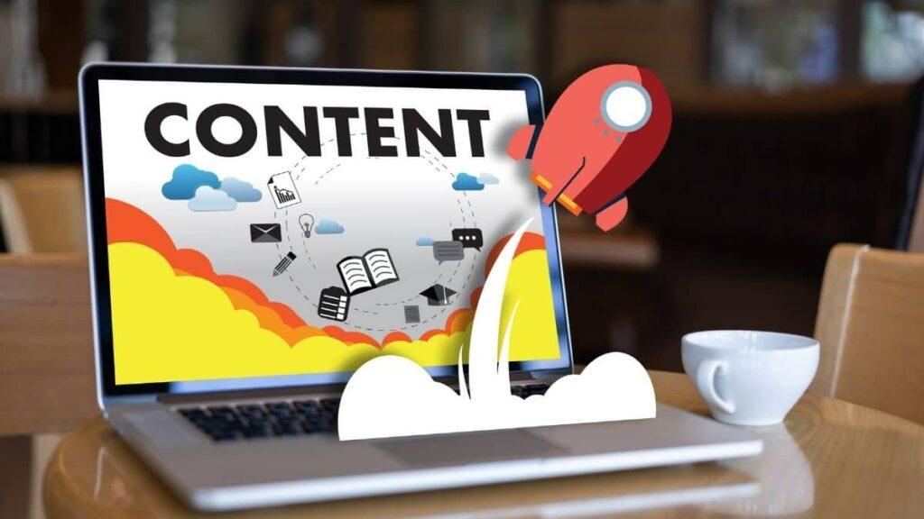 marketing contenidos factor posicionamiento banner