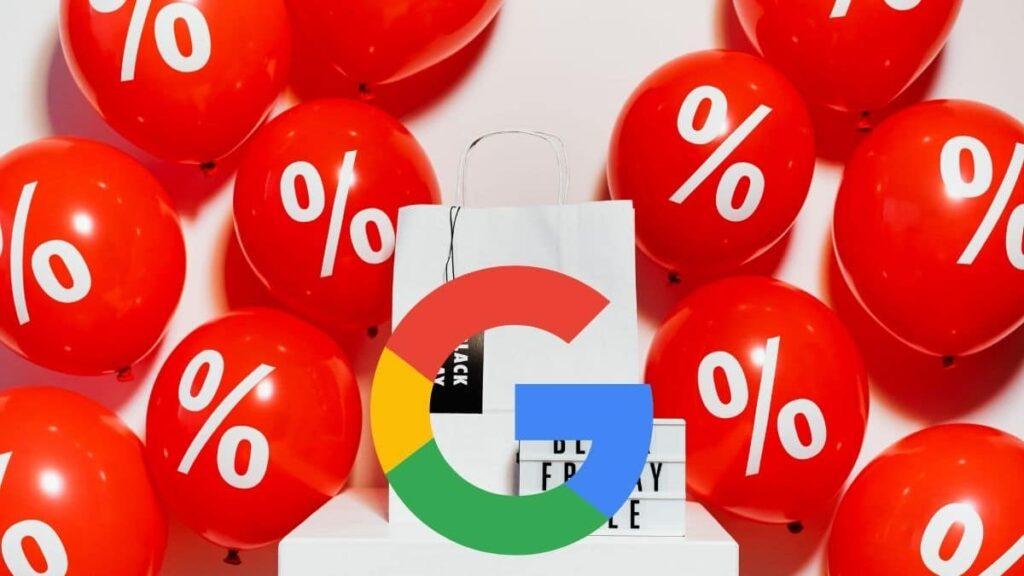 google probando ofertas listados gmb banner